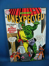 TALES OF THE UNEXPECTED 76 VF NM SLOBODIAN PEDIGREE 1963