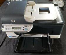 HP Officejet 4624 Tintenstrahldrucker Multifunktionsgerät FAX