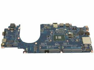 Brand New Genuine Dell Latitude 5490 i5 7300u 3.5GHz Motherboard Part No:NM99Y