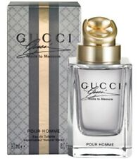 Treehousecollections: Gucci Made To Measure EDT Perfume For Men 90ml