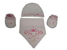 Ropa, calzado y complementos de recién nacido para bebés