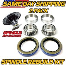 (1 Kit) Spindle Rebuild  Toro Z Master 119-8599, 108-7713, 106-3217 - WITH SEALS