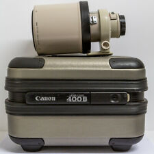 Canon 400mm f/4 DO IS EF USM Telephoto Prime Lens with Case