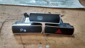 Pulsanti plancia Ford S-Max 2012
