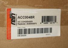A/C Condenser (AC) - Rein ACC0048R