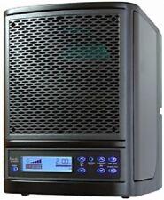 *3-Year Warranty* Fresh Air Black Purifier Ecoquest Vollara Alpine Living Air