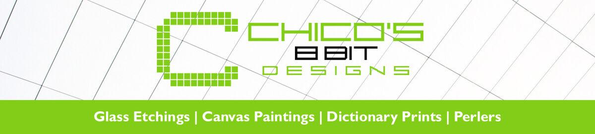 Chicos 8Bit Designs