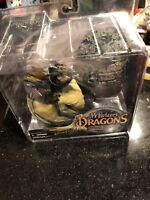 Mcfarlane's Dragons Quest for the Lost King Eternal Clan Dragon Series 1