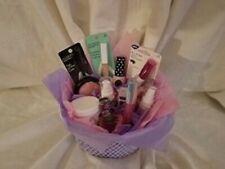 Women Gift Baskets for Birthday, Valentine Day, Love you. Complete Cosmetic Set