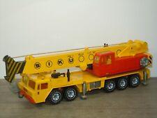 Hydraulischer Kranwagen - Siku 4010 Germany *42644