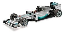 1:18 Mercedes W05 Hamilton China 2014 1/18 • MINICHAMPS 110140244
