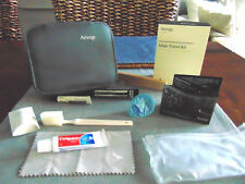 Cathay Pacific Gante's first class Esopo Amenity kit Trousse neceser neceser