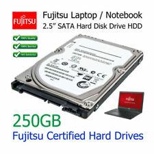 Dischi fissi HDD, SSD e NAS Toshiba con 250 GB di archiviazione