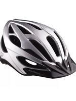Brand New In Box Bontrager Solstice Bike Helmet Universal Size Silver