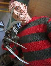 SIDESHOW Freddy Krueger Vs Jason Premium Format Figure Statue Original 1/4 PF 2