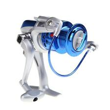 8 BB Ball Bearings Left/Right Handle Fishing Spinning Reel ST4000 Blue 5.1:1 NM
