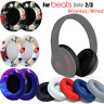 1 Pair For Earpad Ear Pad Cushion Replacement by dr dre Studio 2.0/3.0 Headphone