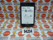 2012 13 2013 CHEVROLET CRUZE GPS TV SCREEN MULTIMEDIA PLAYER MODULE 22796545 OEM