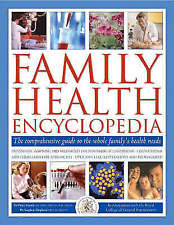 """VERY GOOD"" Family Health Encyclopedia, Shepherd, Stephen, Fermie, Peter, Book"