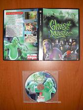 Ghost Master [PC CD-ROM] revista 'Computer Hoy Juegos' Versión Española