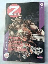 ZERO Anno IV N 36 Novembre 1993 AMSS Zero Nippon Comix  Fumetto Collezione