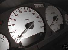 BMW E36 E46 Z3 3er Tachoscheiben / keine Tachofolien