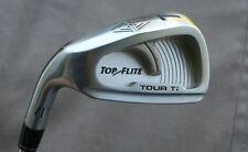 Top Flite Tour Ti Left Hand 7 Iron Original Regular Flex Steel
