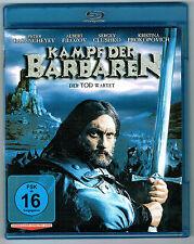 KAMPF DER BARBAREN - Der Tod wartet (2011)