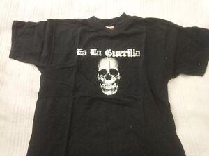 T-shirt Es La Guerilla