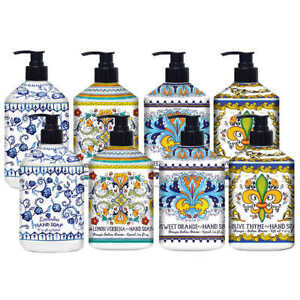 Home and Body Company Perugia Hand Soap 22 fl oz, 8-pack