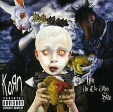 Korn - See You on the Other Side [New CD]
