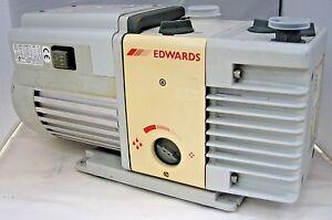 Edwards RV 3 Vacuum Pump