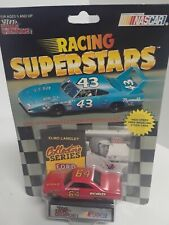 1:64 Racing Champions Superstars 1991 Elmo Langley #64 NASCAR Ford