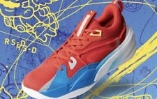 Puma J cole RS-Dreamer Super Mario 64 Basketball sold out mens