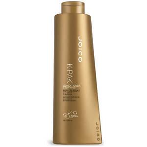 Joico K-Pak Conditioner to repair damage, damaged hair 1000ml 33.8 fl oz
