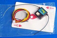 Lemon RX 2.4GHz Satellite DSMX™ Compatible Diversity Antenna Receiver US seller