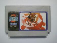 NINJA RYUKENDEN 2 ( Ninja Gaiden 2 ) - RARE Famicom Famiclone Nes Cartridge