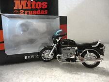 Mitos de 2 Ruedas,Triumph Daytona 675,Escala 1:18,Ed.Sol 99