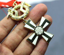 Finland Cross of Liberty, 2nd Class with ribbon