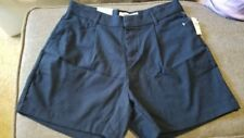 New Old Navy Women's Navy Blue High Rise Tailored Short Size 2