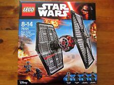 Juego De Lego 75101 Star Wars Corbata Luchador de primer orden y en Caja Sellada