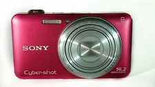 Sony Kamera DSC-WX 80 Cyber-Shot mit OVP