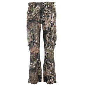 Men's Mossy Oak Break-Up Country 3XL (48/50) Performance Pants with Flex Fabric