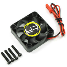 Yeah Racing Hi Flow cooling 40x40mm fan for 1:10 RC may fit Tamiya HPI  YA-03274