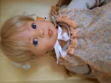Zapf creation doll 2003 Maike by Heidi Plusczok limited to  299/450