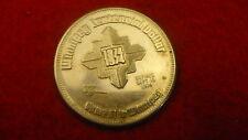 Winnipeg Centennial silver dollar 1974 expired Manitoba 100 years coin E266