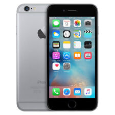 Apple iPhone 6 - 32GB - Space Gray (Boost Mobile Network) Very Good Condition