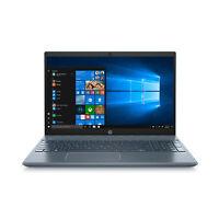 HP Pavilion Ryzen 5 3500u Quad Core 8GB 128GB SSD 1TB 15.6 FHD Windows 10 Laptop