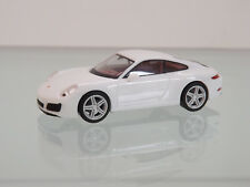 Herpa 028523-002 - 1:87 - Porsche 911 Carrera 2 Coupe,White - New Original
