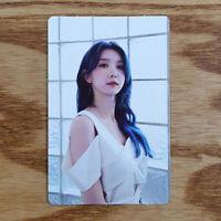 Dami Official Photocard Dream Catcher 5th Mini Album Dystopia : Lose Myself